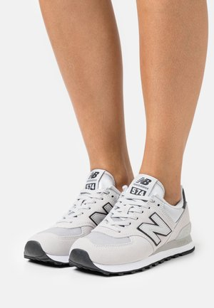 WL574 - Baskets basses - grey