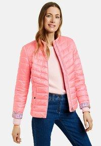 Gerry Weber - Winter jacket - candied - 1