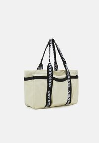 Mads Nørgaard - HEAVY TOOLY - Tote bag - off white - 1