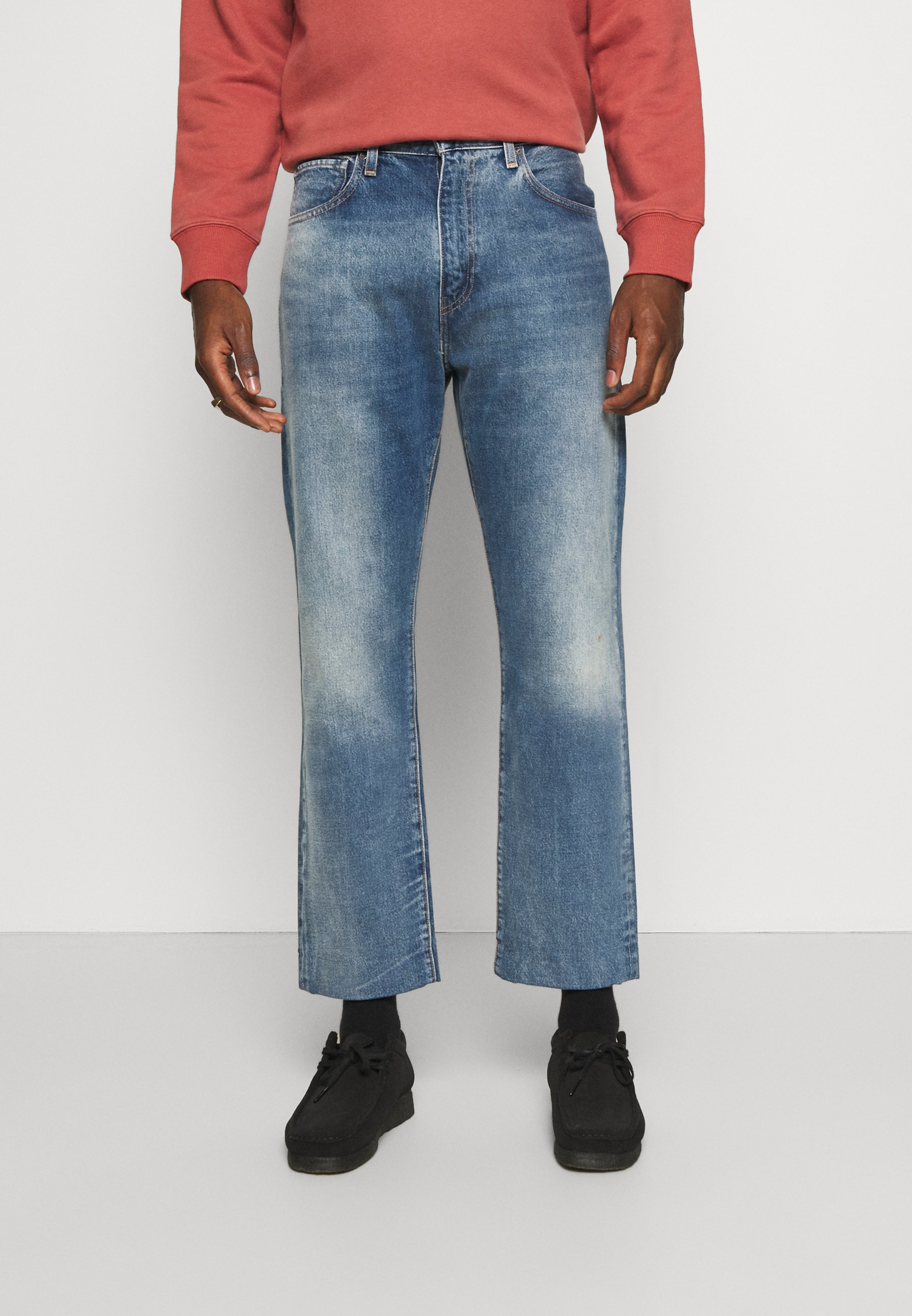 Men TAILORED STRAIGHT - Relaxed fit jeans