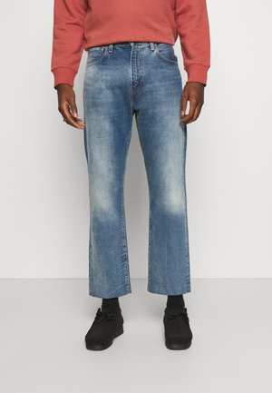 TAILORED STRAIGHT - Jeans baggy - retreat