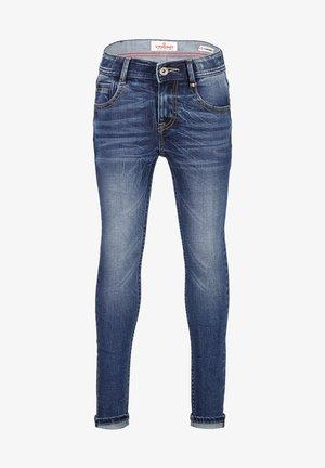 Jeans Skinny Fit - cruziale blue