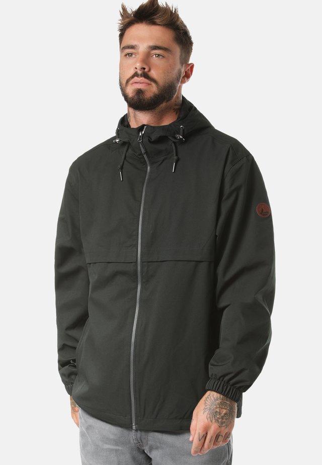 PONGOLA - Outdoor jacket - green