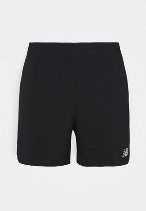 RUNNING SHORT - Korte sportsbukser - black