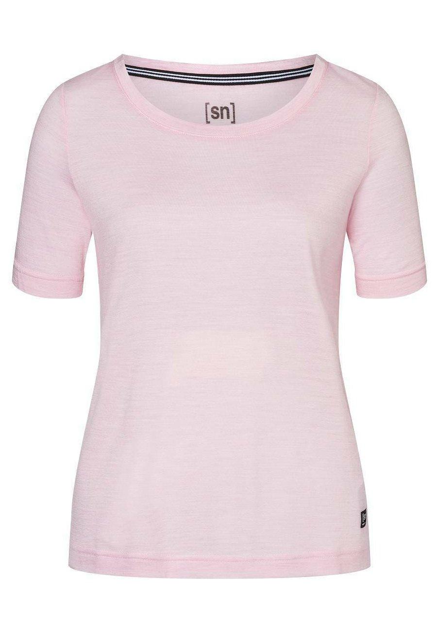 Damen ESSENTIAL - T-Shirt basic