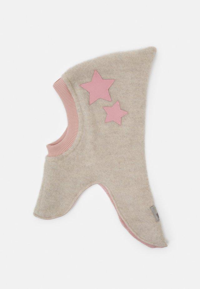 STARS - Čepice - camel/rose