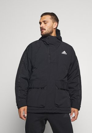 UTILITAS - Winter jacket - black