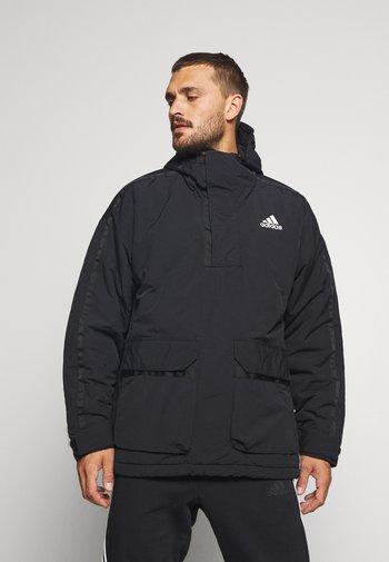 UTILITAS - Winter jacket - black