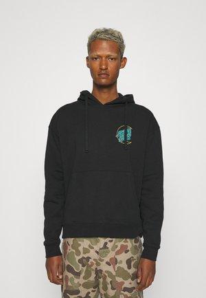 EMPTY MOON  - Sweater - black