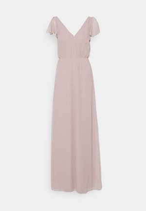 MOMENTS LIKE THIS GOWN - Vestido de fiesta - dusty pink