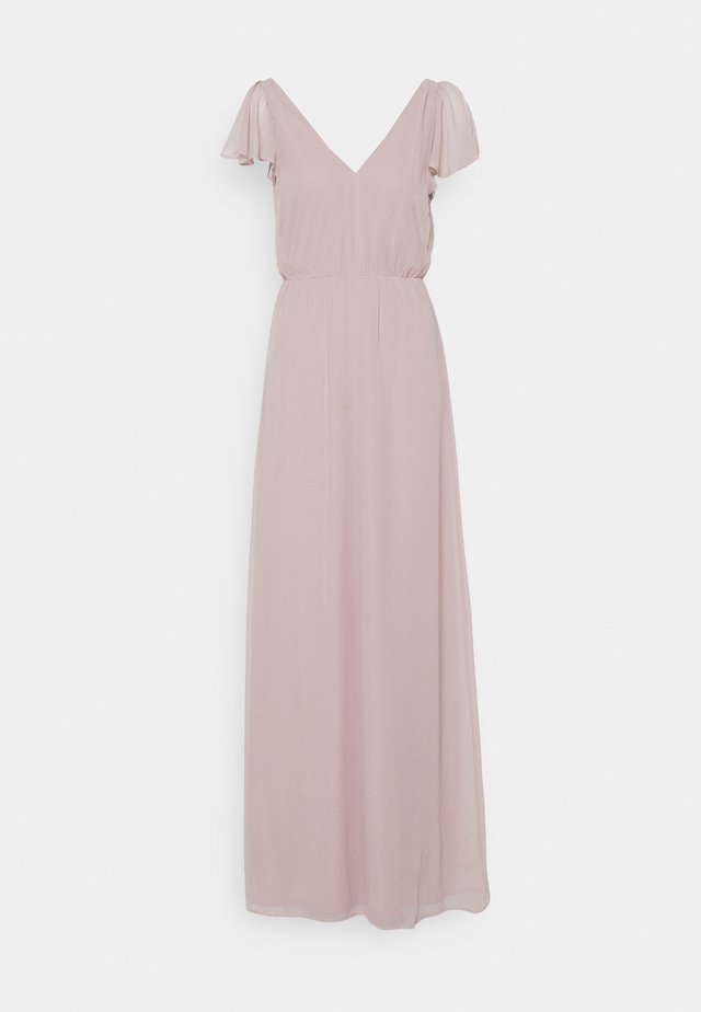 MOMENTS LIKE THIS GOWN - Abito da sera - dusty pink