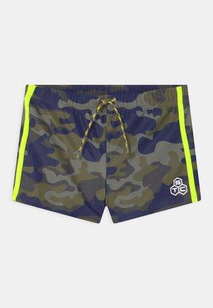 TEENAGER - Swimming trunks - khaki