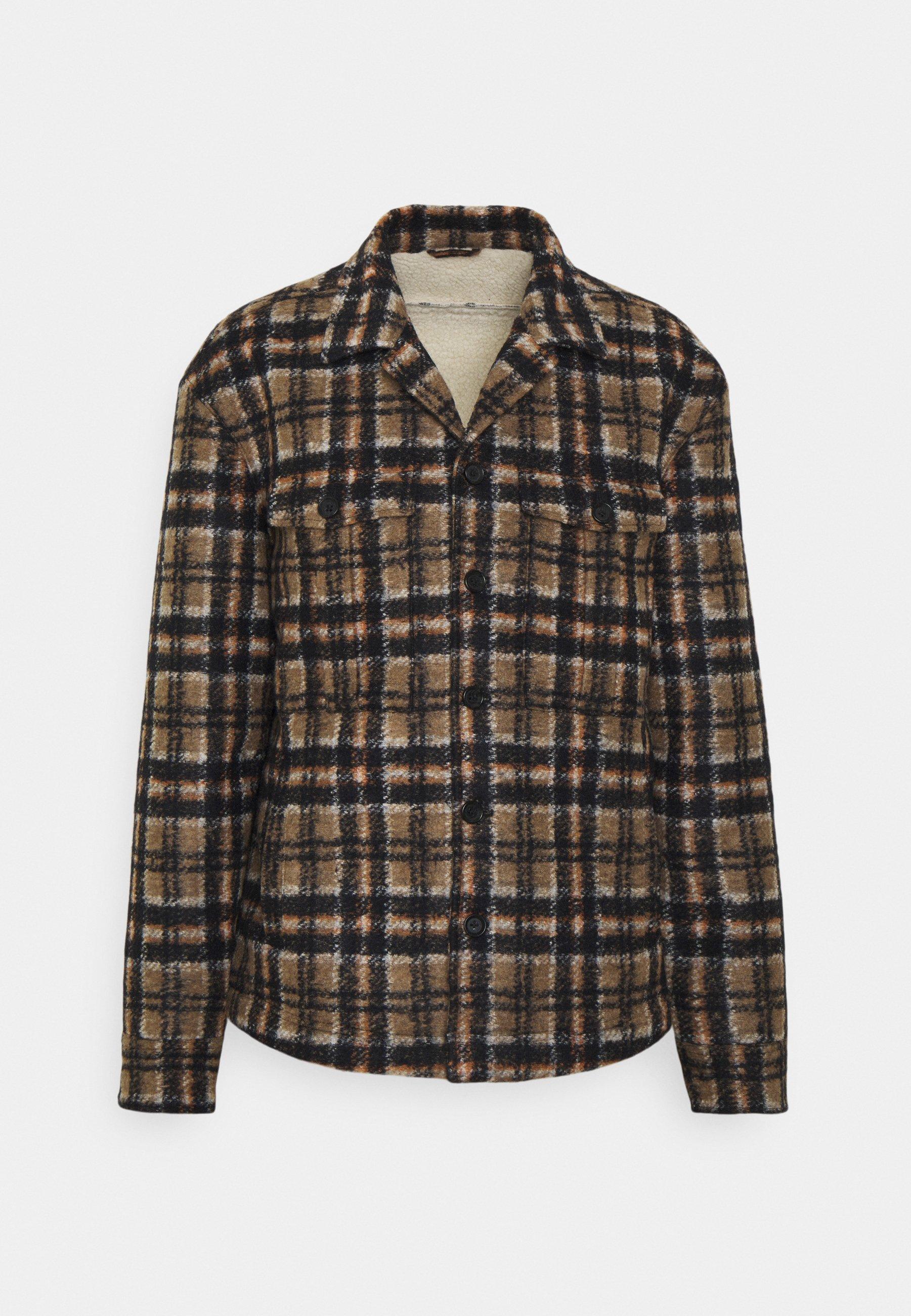 Men ROONIN - Summer jacket