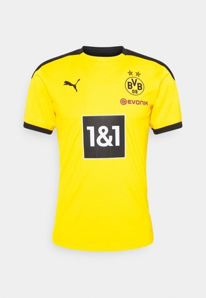 BVB BORUSSIA DORTMUND TRAINING - Squadra - cyber yellow/black