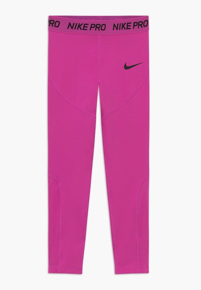 Nike Performance - Legging - active fuchsia