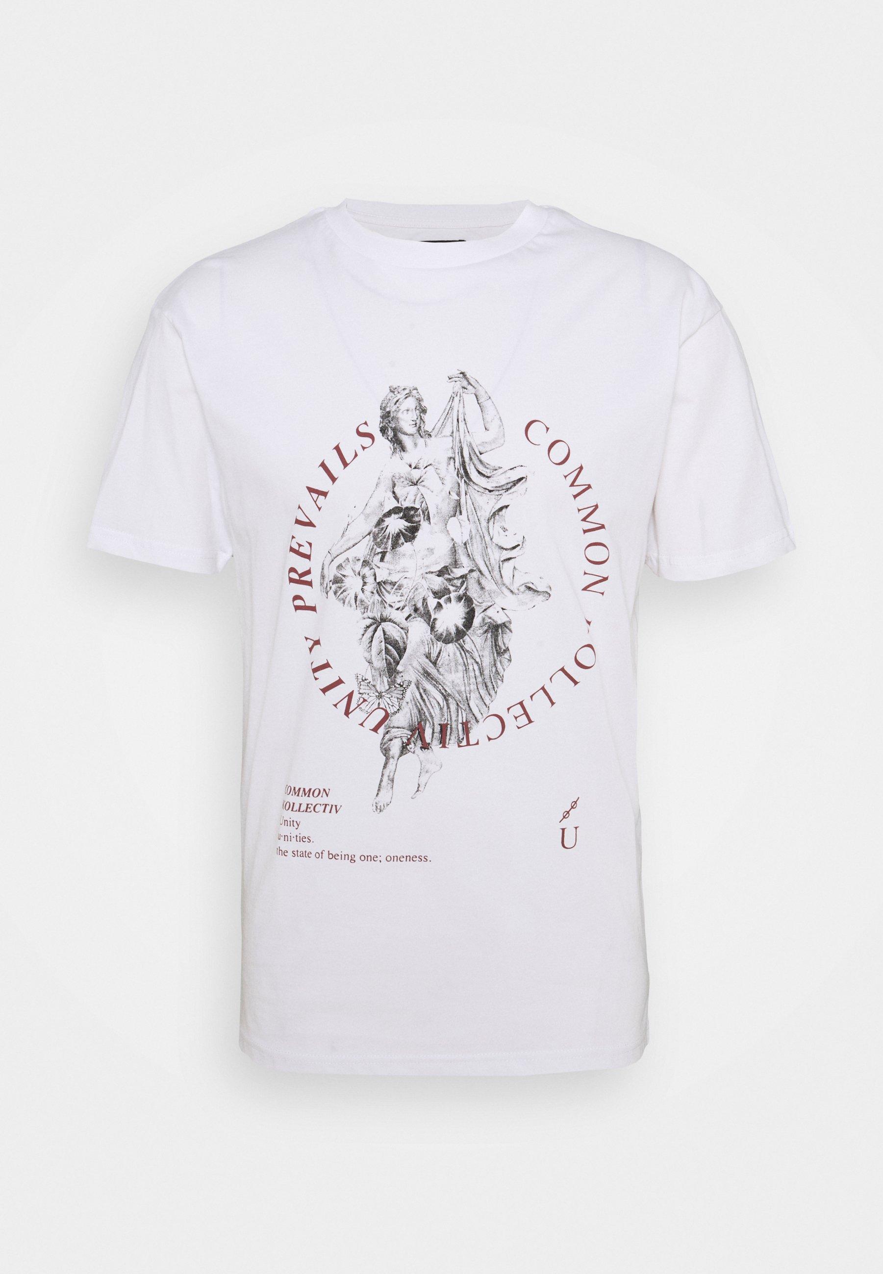 Women PREVAIL UNISEX - Print T-shirt