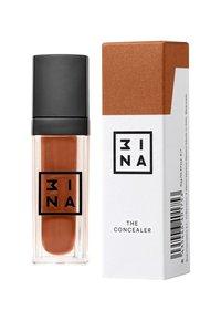 3ina - THE CONCEALER - Concealer - 107 honey - 1