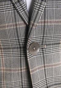 Esprit Collection - CHECK - Oblek - grey - 8