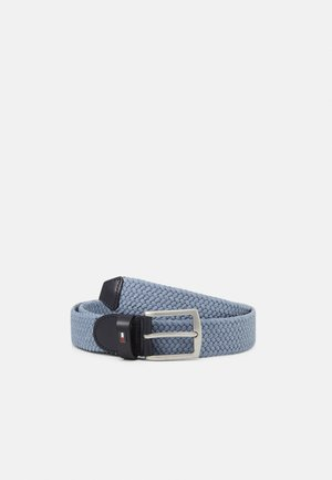 DENTON  - Belt - blue