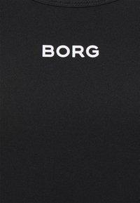 Björn Borg - TANK - Top - black beauty - 2