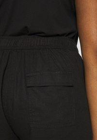 Evans - BLEND - Shorts - black - 5