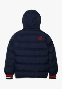 Cars Jeans - KIDS RUNDALL - Winter jacket - navy - 1