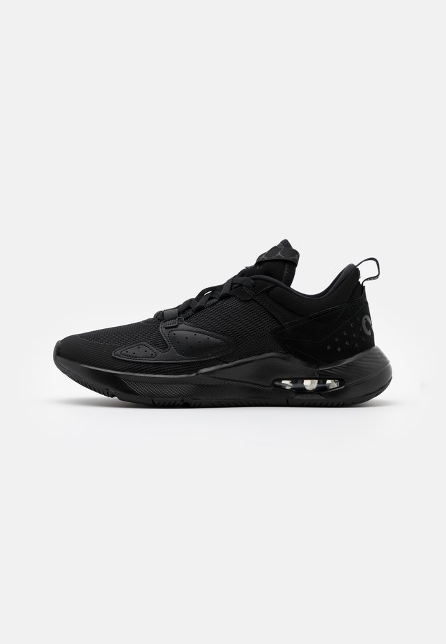 AIR CADENCE - Sneakersy niskie - black