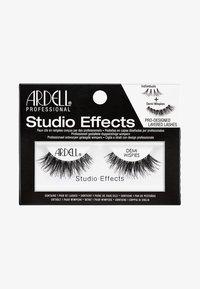 Ardell - STUDIO EFFECTS DEMI WISPIES - False eyelashes - - - 0