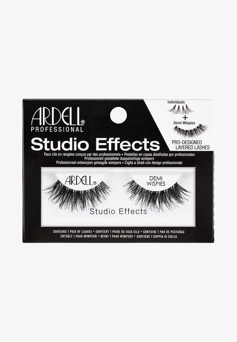 Ardell - STUDIO EFFECTS DEMI WISPIES - False eyelashes - -