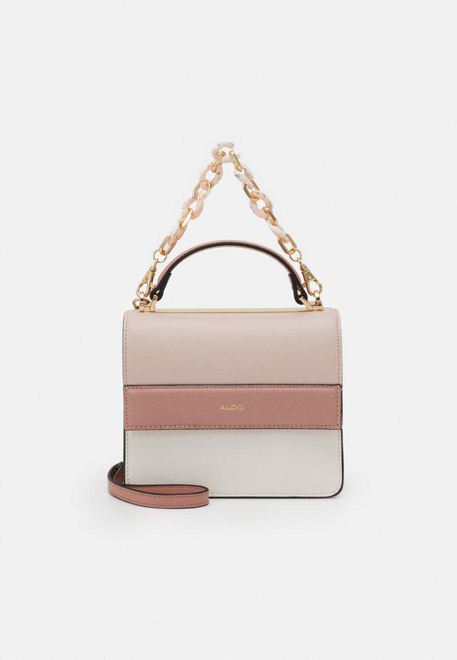 WERAVIEL - Handbag - other pink