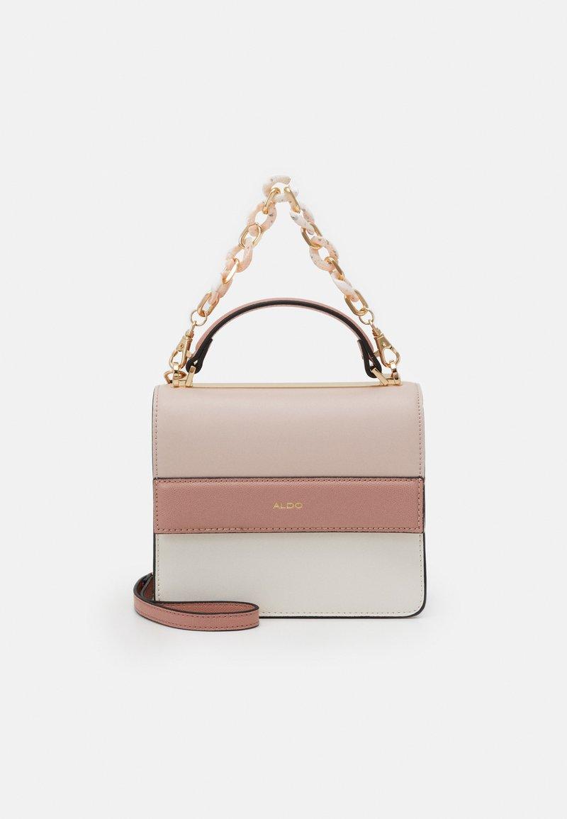 ALDO - WERAVIEL - Handbag - other pink