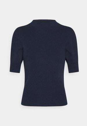 PUFF - Basic T-shirt - dark blue