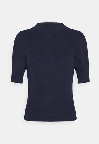 PUFF - T-shirts basic - dark blue