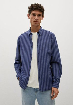 NICO - Shirt - indigoblau