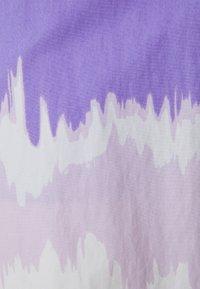 adidas Originals - UNISEX - Shorts - light purple/multicolor - 6