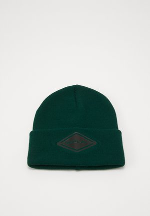 Gorro - dark green