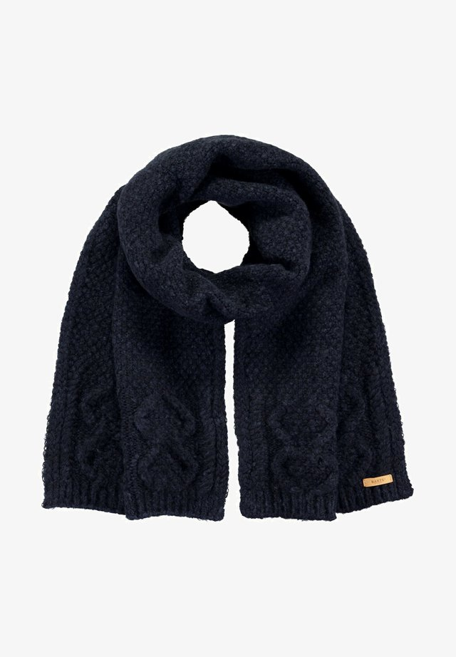 ANTONIA - Scarf - navy blue