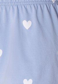 Anna Field - Pyjama - white/blue - 6