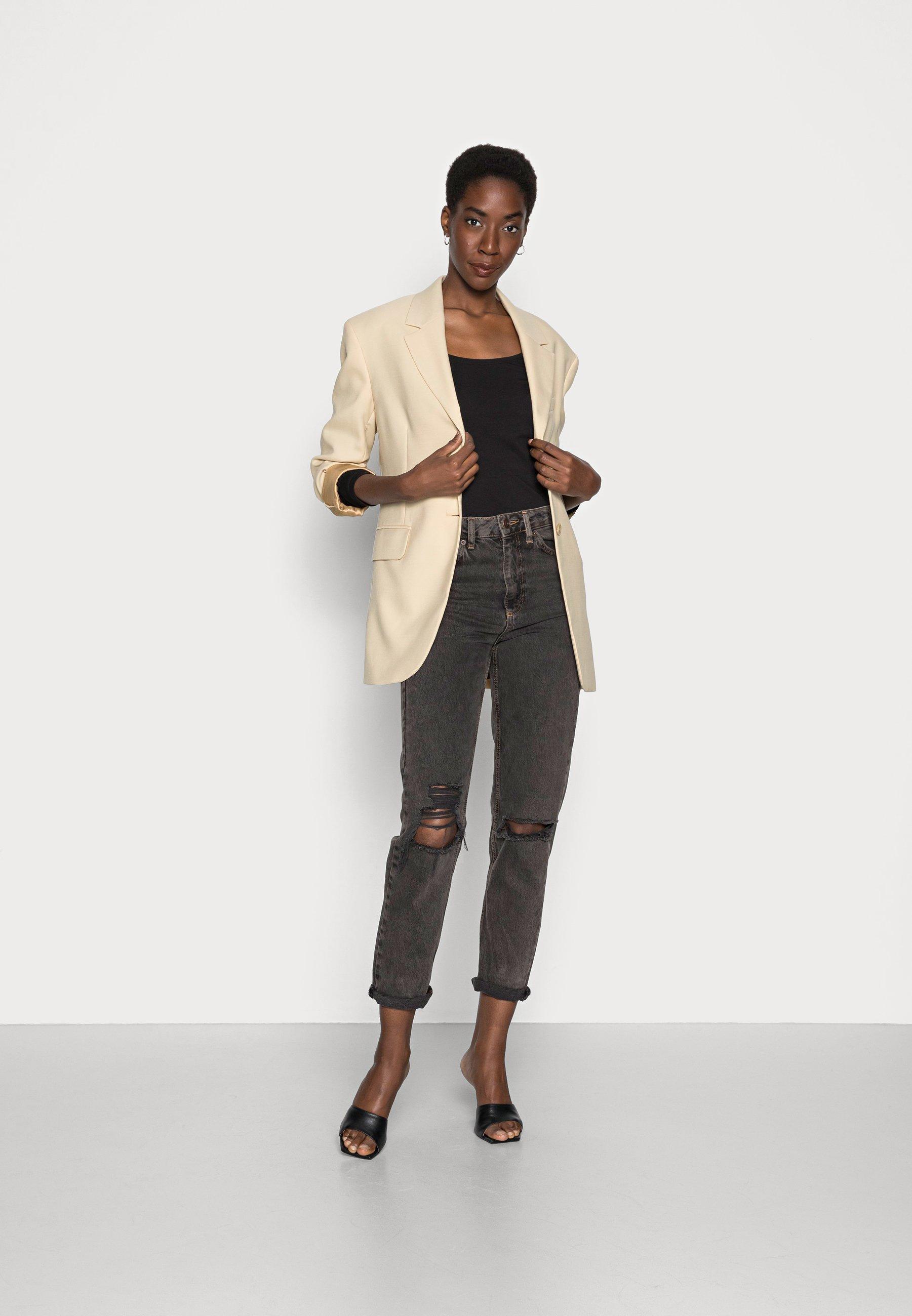 Donna 2 PACK - Maglietta a manica lunga