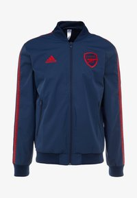 adidas Performance - ARSENAL LONDON FC - Trainingsjacke - collegiate navy/scarlet - 4