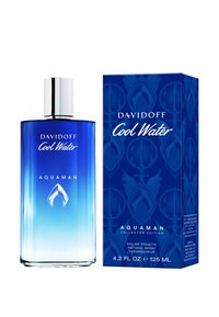 DAVIDOFF Fragrances - COOL WATER MAN AQUAMAN COLLECTOR'S EDITION EAU DE TOILETTE - Eau de Toilette - - - 1