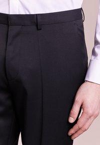 HUGO - HENFORD - Suit trousers - black - 3