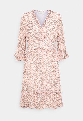 LCSHATA SHORT DRESS