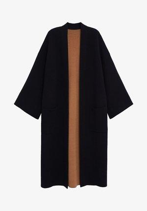 SOL-A - Cardigan - schwarz