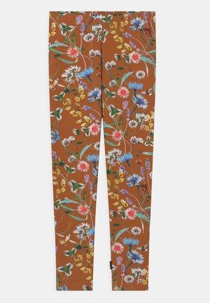 NIKI - Leggings - brown