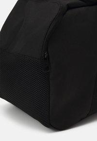 adidas Performance - TIRO DU S - Sportovní taška - black/white - 3