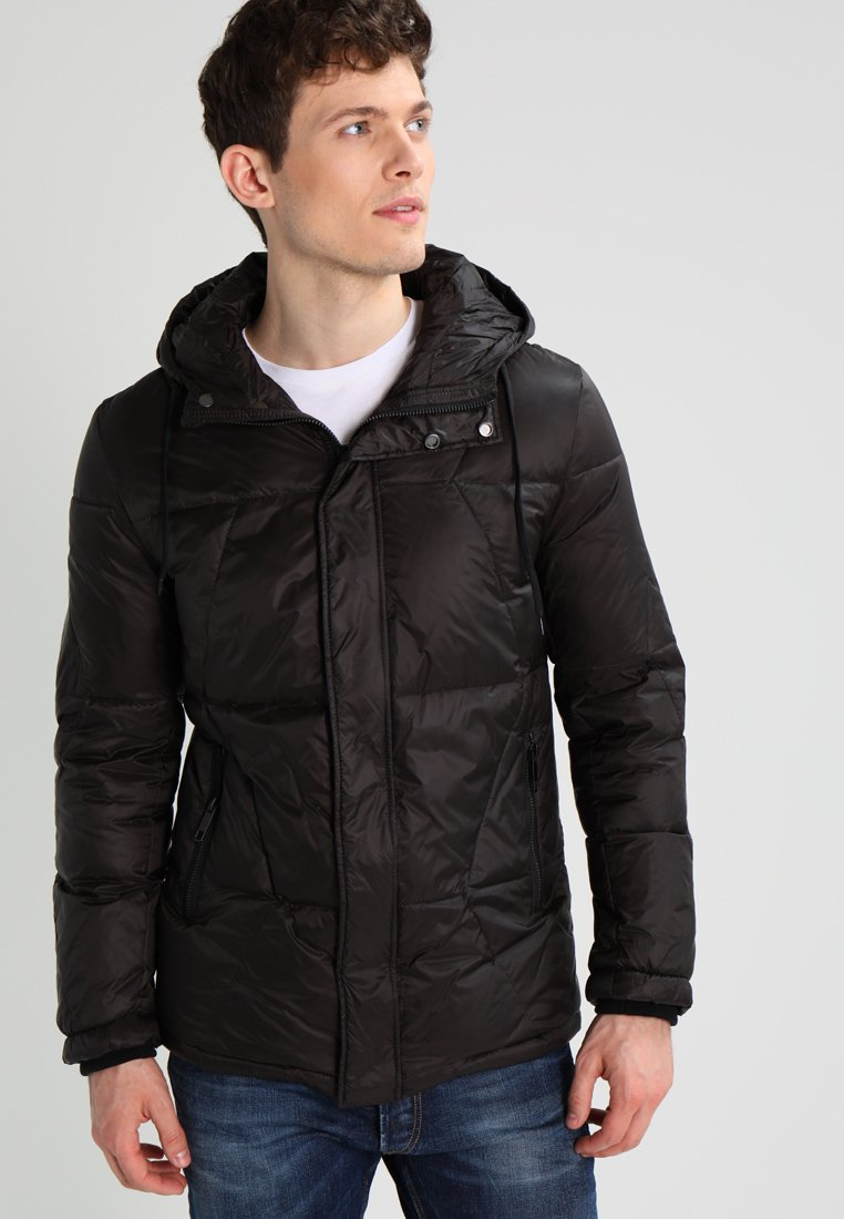 Antony Morato - Winter jacket - nero