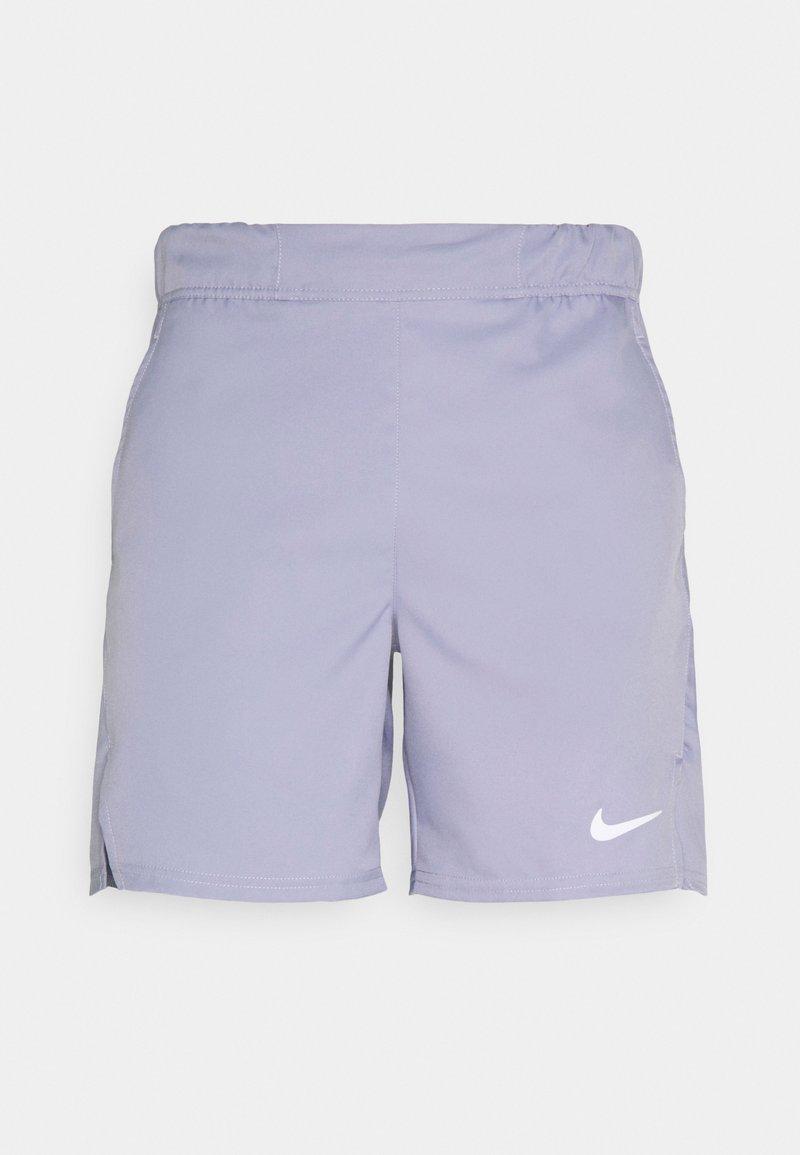 Nike Performance - Träningsshorts - indigo haze/white