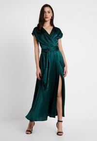 Love Copenhagen - LORALC DRESS - Occasion wear - sea green - 2