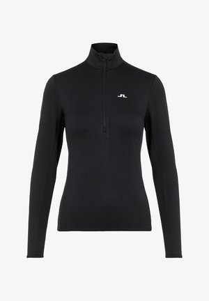 LAURYN  - Sports shirt - black